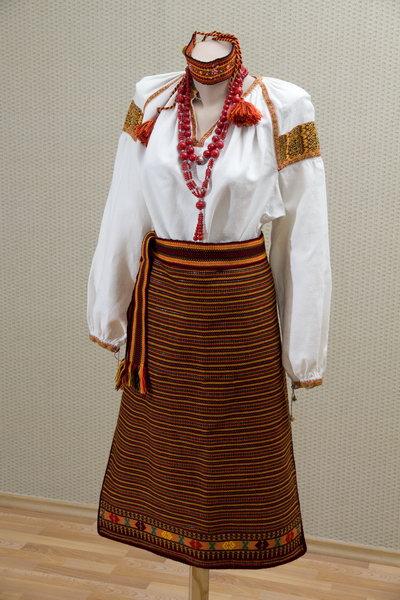 Космацьке вбрання