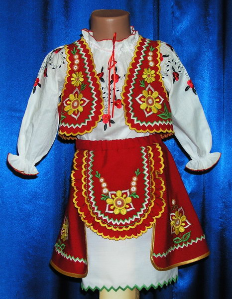 Український Одяг - Український Сувенір 5a68afda6ff9c