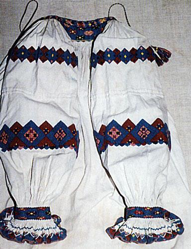 Сорочки долинян закарпаття - Украинская Одежда - Український Сувенір cc847406afcf8