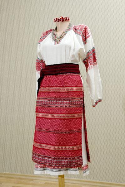 Традиційний жіночий одяг