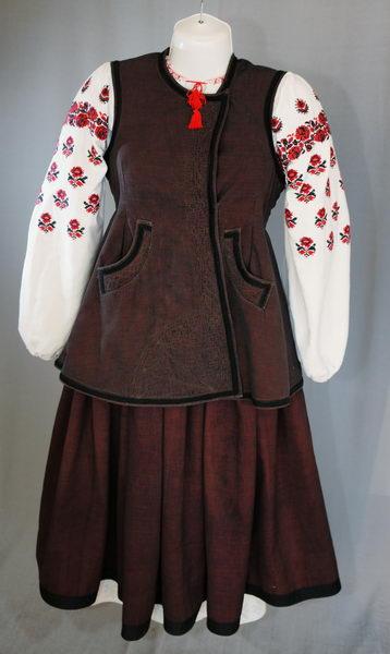 Бабусин стрій - Одяг - Український Сувенір 06cdbda764ca5