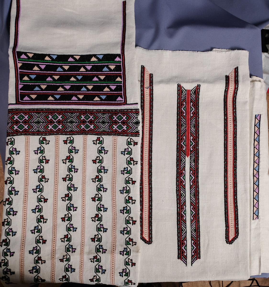 Сорочка жіноча ЖСР-091118-10 - Одяг - Український Сувенір cee0d707892f4